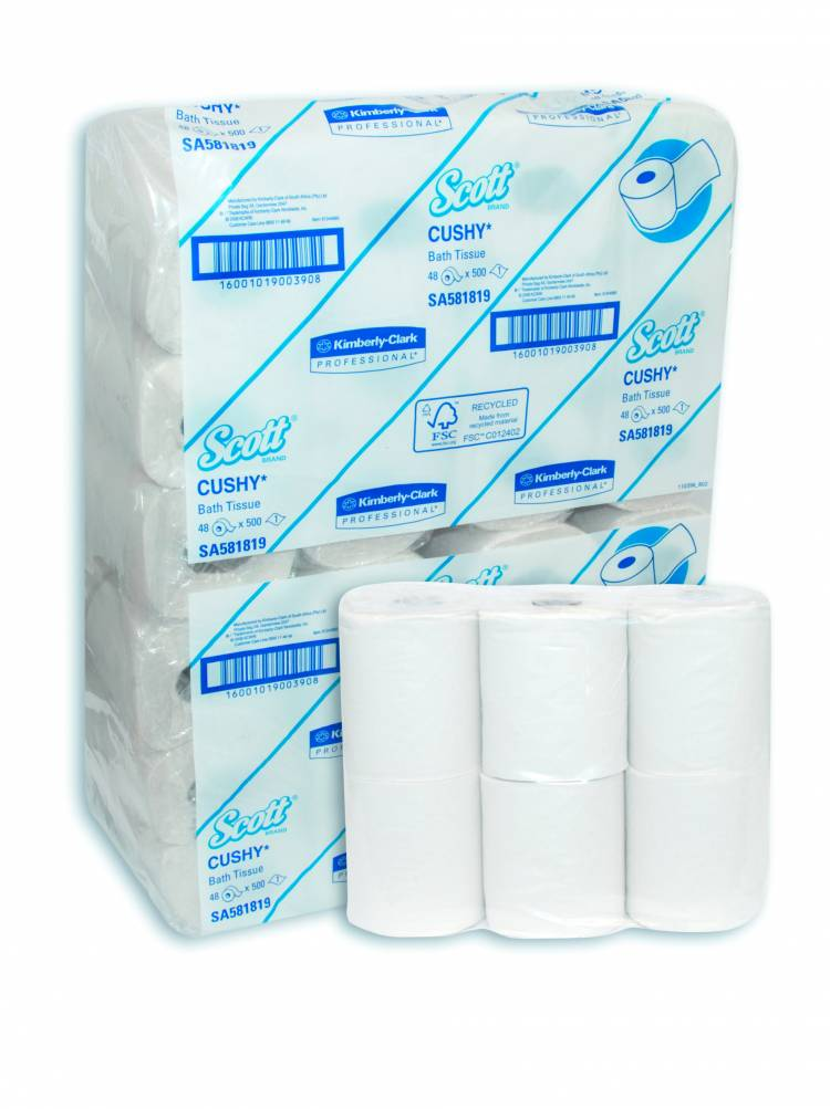 Toilet Rolls And Dispensers Supermac